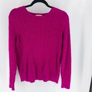 St Johns Bay Sweater Size XL Item K2